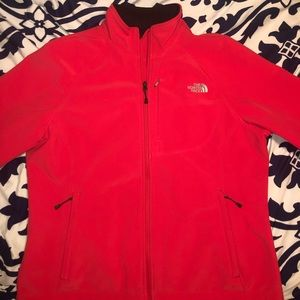 The North Face Soft-Shell Jacket